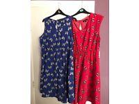 Maternity Clothes Bundle (size 14-16)