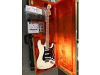 Fender custom shop Billy Corgan Guitar