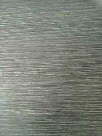 Small piece of quality vinal flooring.