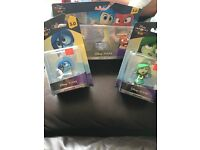 Disney infinity inside out