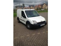 FORD TRANSIT CONNECT T200 SWB TDDI 2004 SOLD !!!!!!!!!!!!!