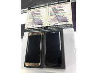 2X Samsung galaxy S7 edges-32GB-Unlocked ti any network 289£