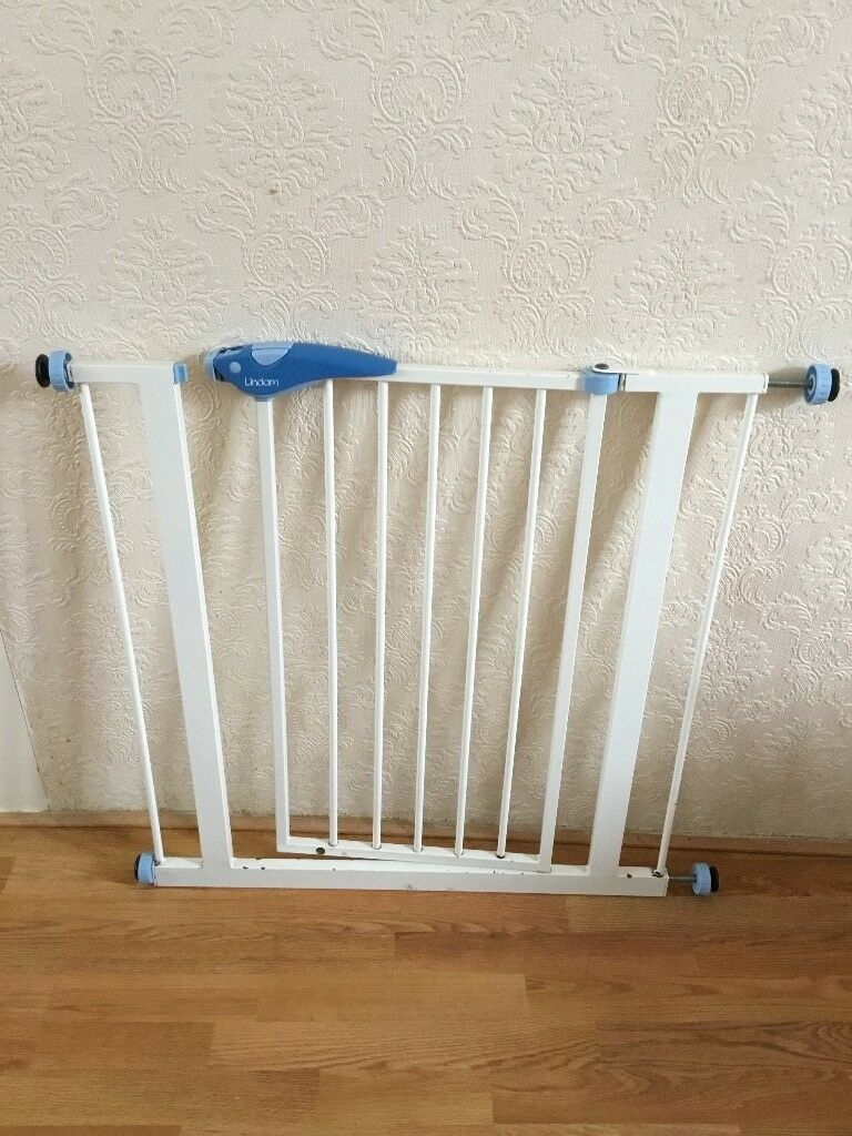 Lindam Easy Fit Safety Stair Gate For Sale In Newham London Gumtree