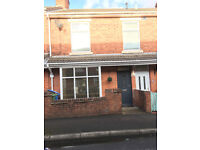 Lovley 2 bedroom house for rent close to Mansfield