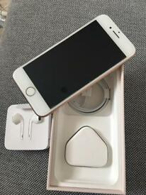 Apple iPhone8 64gb EE £500