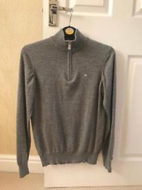 J Lindeberg golf sweater