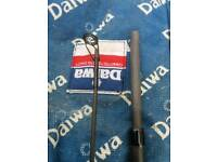 Daiwa carp rods