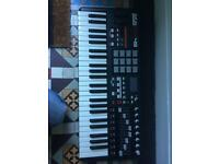 Akai MPK49 MIDI keyboard *please read carefully*