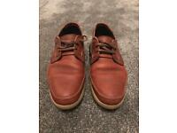 Men's Designer Shoes - S 40