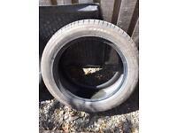 Tyres 255/50/19