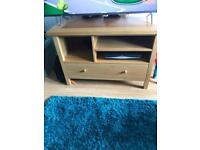 Corner tv unit and sideboard