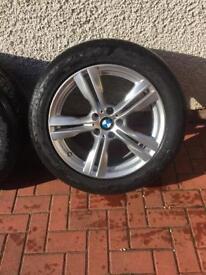BMW X5 ALLOYS #NEW SHAPE 2015#