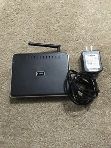 Lot Of 2 Wireless Routers