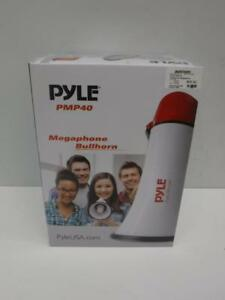 Pyle Professional Megaphone. We Buy and Sell Used Goods and Others. 37666 CH710404