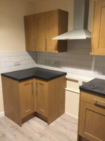 Fully Refurbished - 1 Bedroom Flat to Rent - Griffithstown