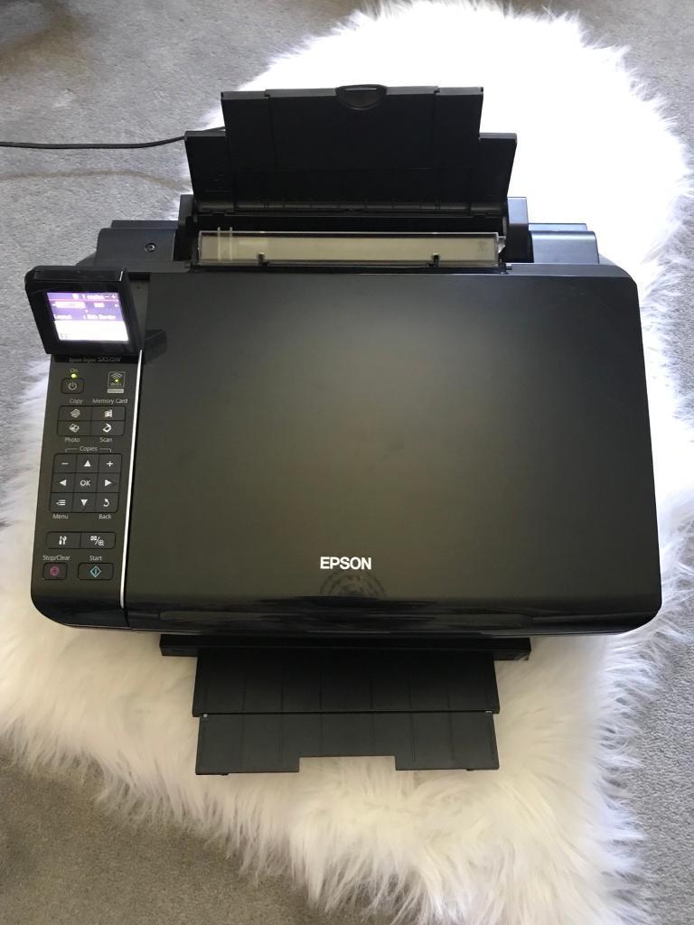 epson stylus sx515w high-speed all-in-one printer