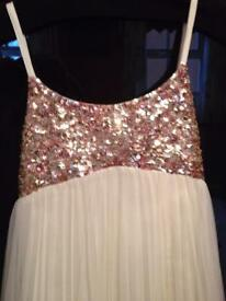 Bridesmaid /party dress