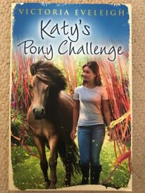 Katie's pony complete collection