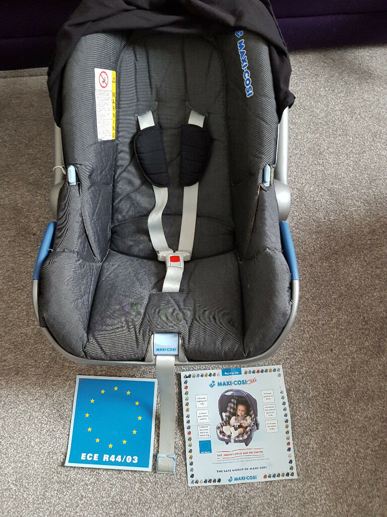 Maxi-Cosi citi 0-15 moths up to 13kg