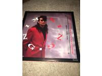 "King 12"" Vinyl Singles"