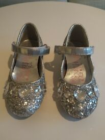 (Reduced Price) NEW Gorgeous Pretty Princess shoes by George Size 8 UK £5.00 Kennington SE11 London