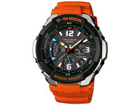 WANTED CASIO G SHOCK GW-3000 WATCH THE SAME ONE AS IN THE PHOTO