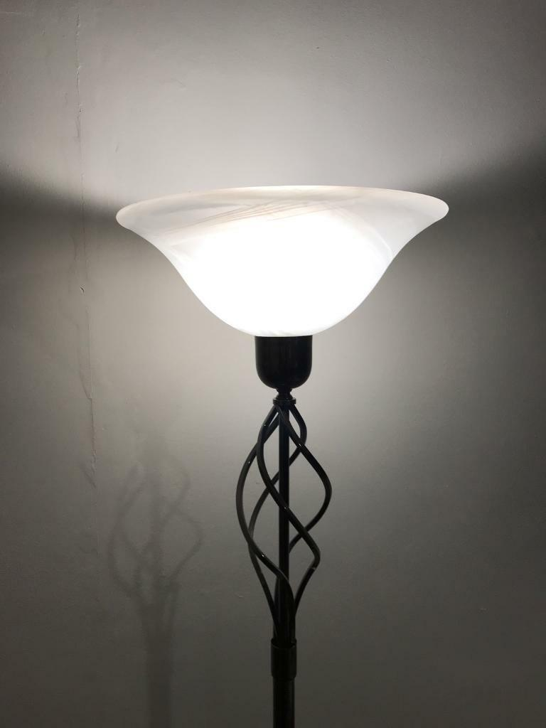 Lovely Floor Lamp From Leekes
