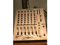 Allen & Heath XONE:62 DJ Mixer