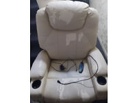 Free Recliner Chair