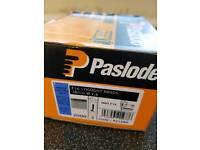 Paslode 2nd fix im65 straight pins - 38mm