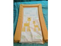 Baby Changing Mat - ONLY £1