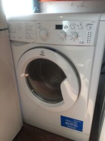 Indesit washer dryer washing machine , for sale ,,, in fully working condition