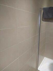 Light beige wall tiles 3 m2