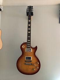 Gibson Les Paul Standard 2014 - Honeyburst