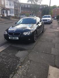 BMW e93 330i convertible