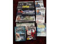Deadliest Catch Season 1-13 DVD Box Sets