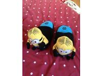 Minion Stompeez - small