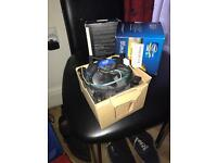 Intel CPU Fans (2 for £5)