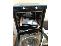 Brand new beko built in oven....CURRYS PRICE £249