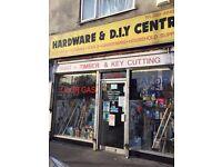 Profitable Hardware/ DIY Business in Northolt, London