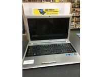 SAMSUNG RV520 4GB RAM 500GB HDD WINDOWS 10