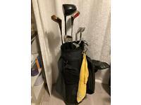 Starter golf set #2