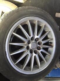 4/100 4/108 alloy wheels 15inch suit golf cavalier Astra mx5 Mazda Toyota 4stud