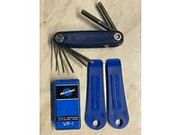 Park Tool Bicycle Repair Kit