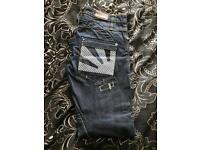 Men's Bench Jeans, never worn