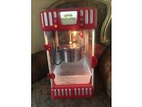 Kettle popcorn maker good condition