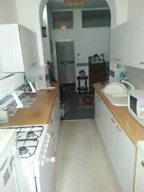 Self Contained 1 bed flat
