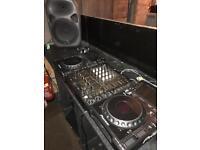 Bar/Night-Club sound equipment for sale