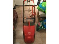 Flymo lawnmower (for repair)
