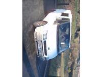 2003 ford transit psv 10 months
